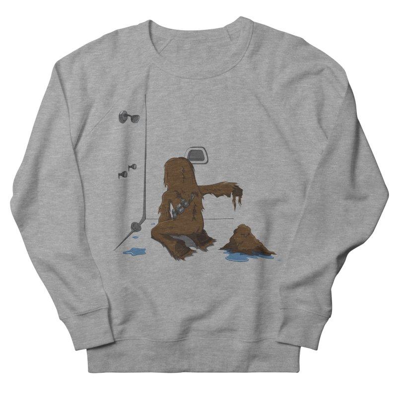 In A Shower Far Far Away Men's Sweatshirt by wilbury tees