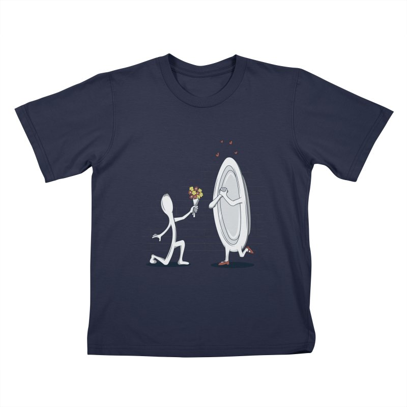 Run Away With Me   by wilbury tees