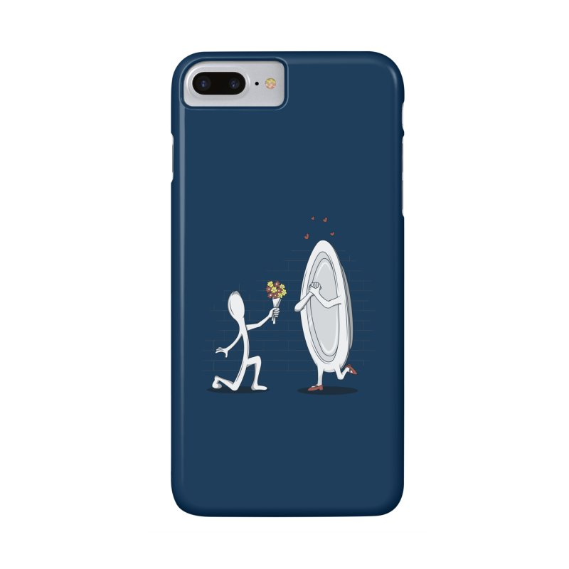 Run Away With Me Accessories Phone Case by wilbury tees
