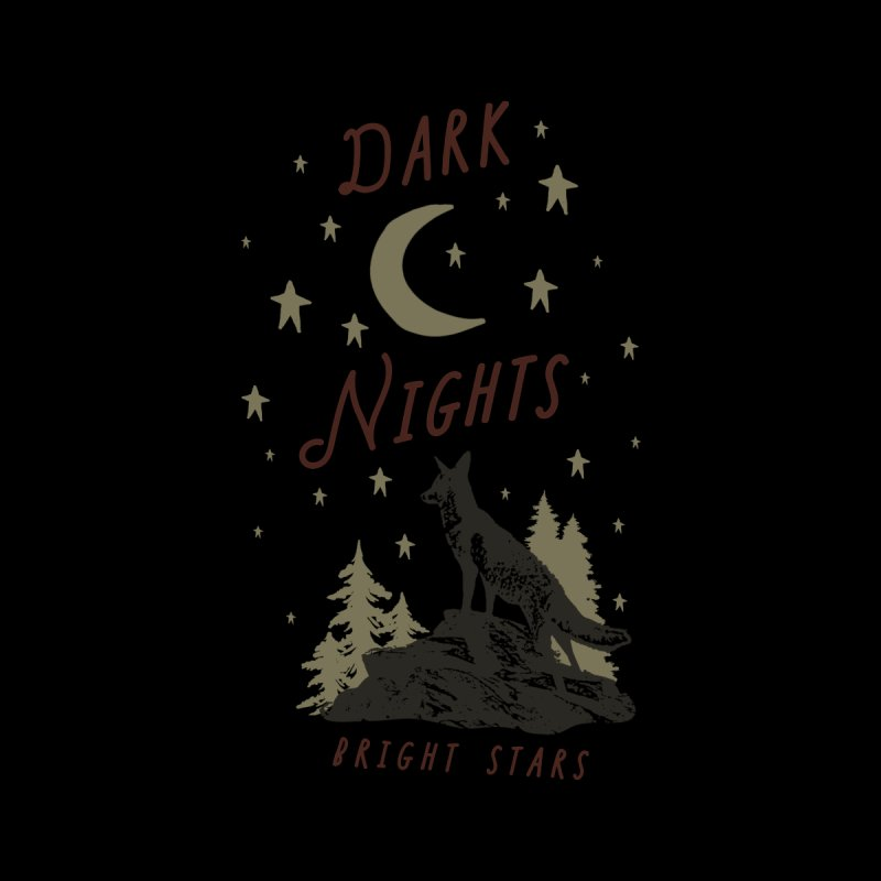 Dark Nights by wilderlustco's Artist Shop