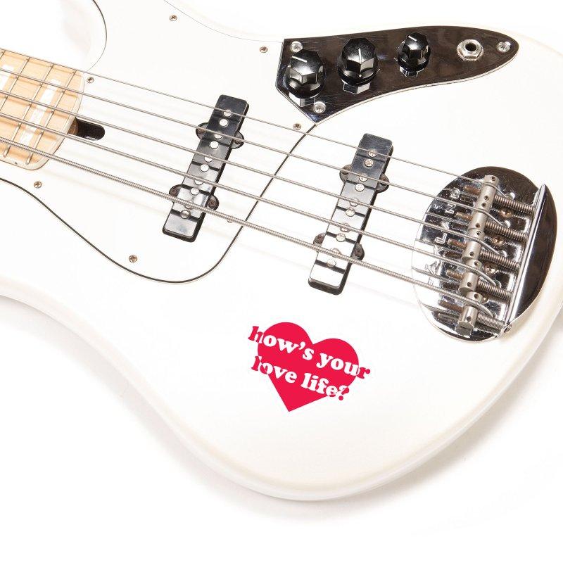Love Life Accessories Sticker by Wild Hunt