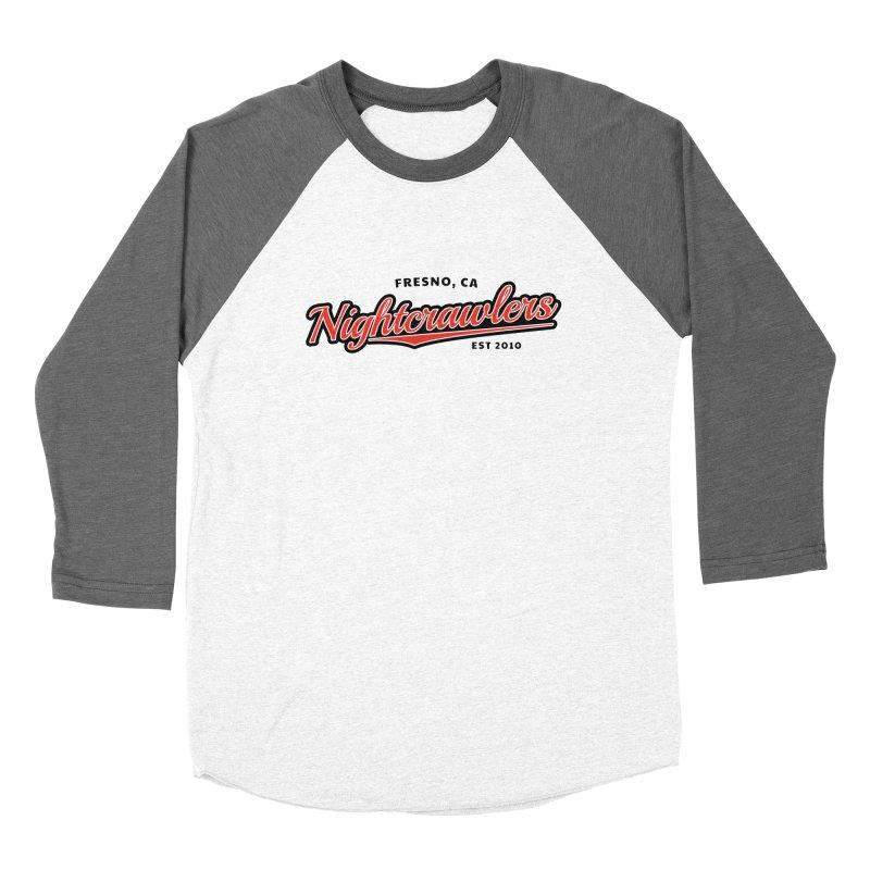 Fresno Nightcrawlers Women's Longsleeve T-Shirt by Wild Hunt