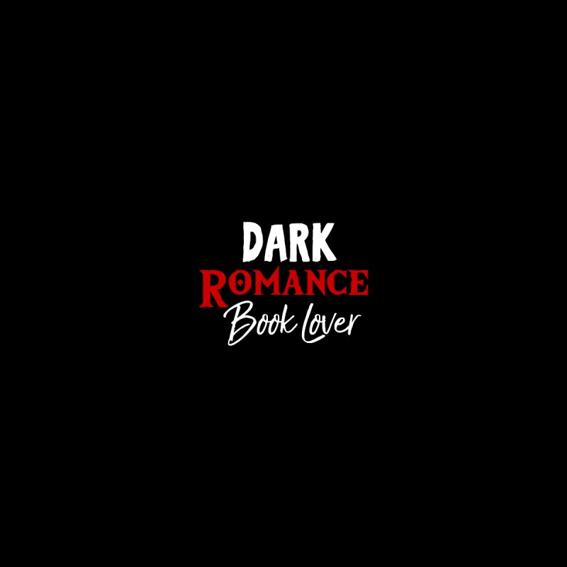 Dark Romance/Book lover [BLACK] by Wild/Queen's Shop