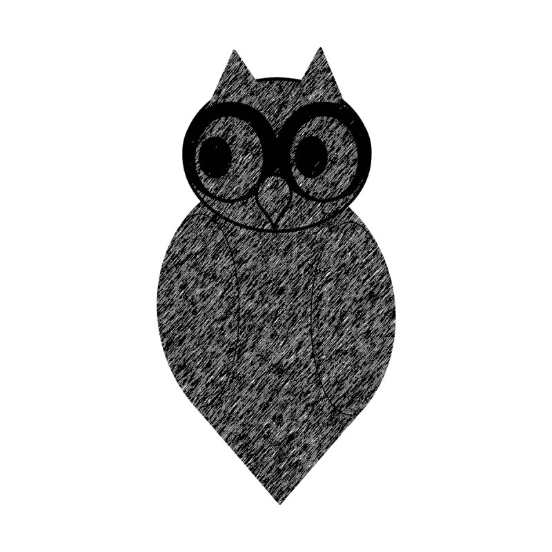 Hoot None  by Wild Roots Artist Shop