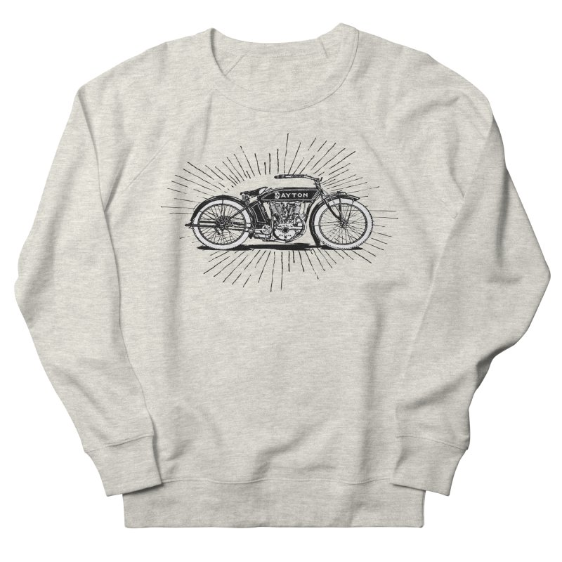 Ready To Roost Women's Sweatshirt by Wild Roots Artist Shop