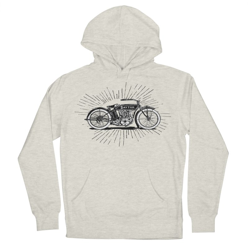Ready To Roost Women's Pullover Hoody by Wild Roots Artist Shop