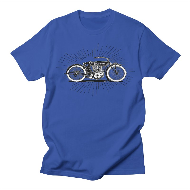 Ready To Roost Men's Regular T-Shirt by Wild Roots Artist Shop