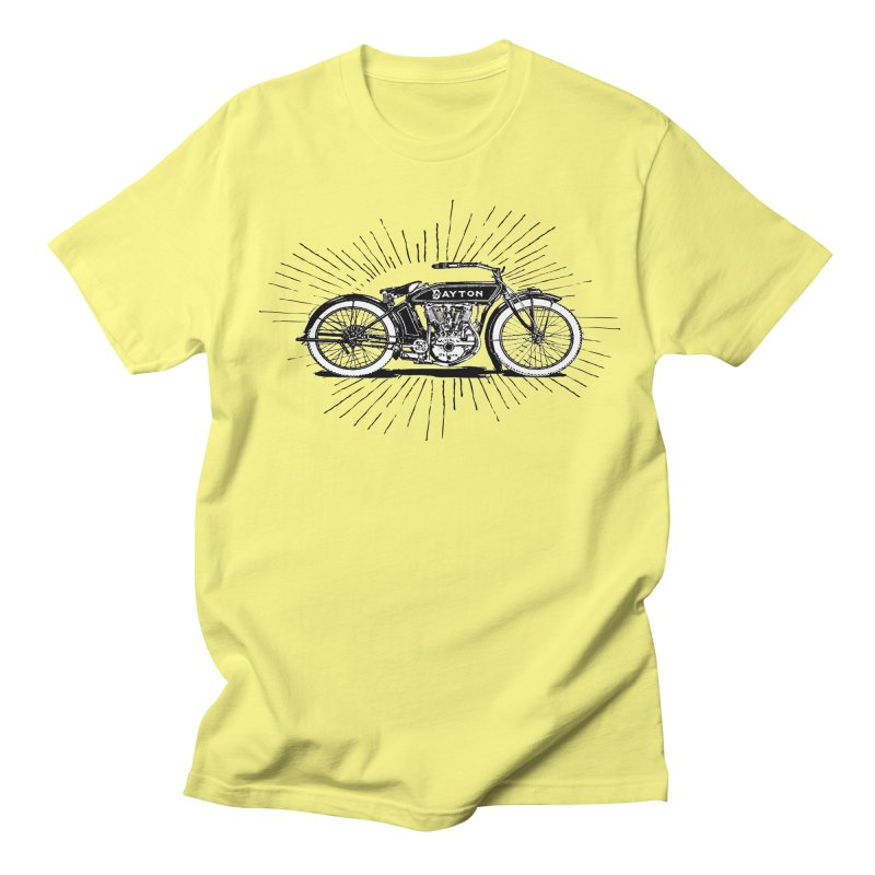 Ready To Roost Women's Regular Unisex T-Shirt by Wild Roots Artist Shop