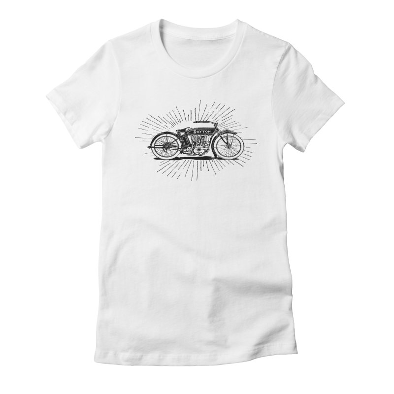 Ready To Roost Women's T-Shirt by Wild Roots Artist Shop