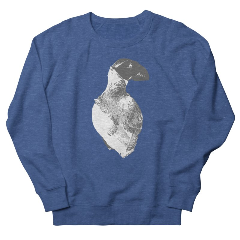 Canadiana Women's Sweatshirt by Wild Roots Artist Shop