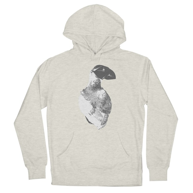 Canadiana Men's Pullover Hoody by Wild Roots Artist Shop
