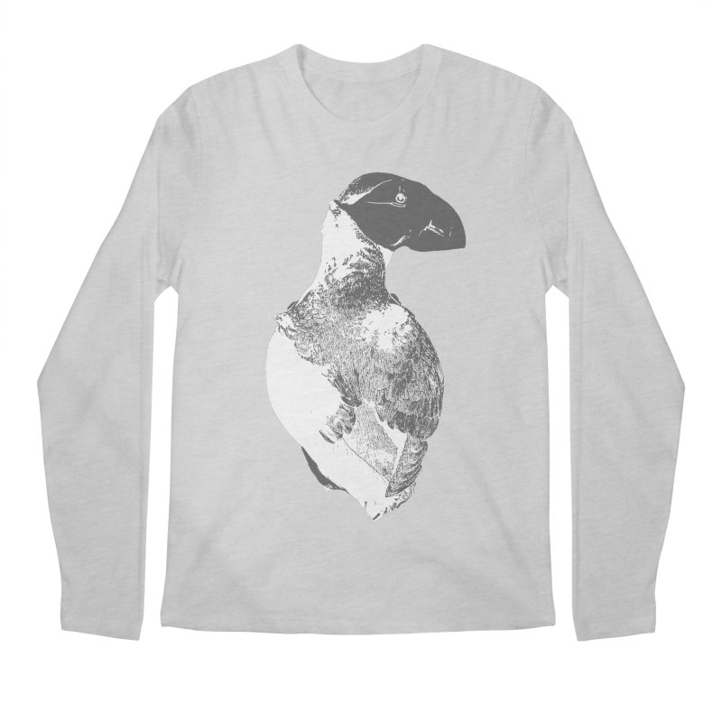 Canadiana Men's Longsleeve T-Shirt by Wild Roots Artist Shop