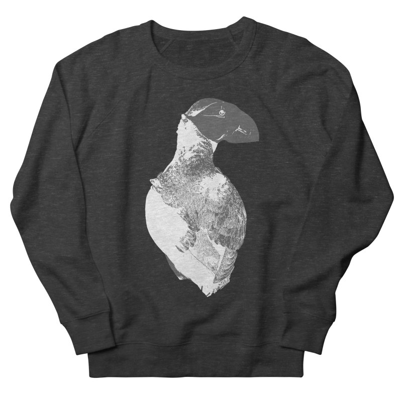 Canadiana Men's Sweatshirt by Wild Roots Artist Shop