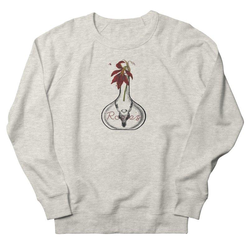 Rosie's Women's Sweatshirt by Wild Roots Artist Shop