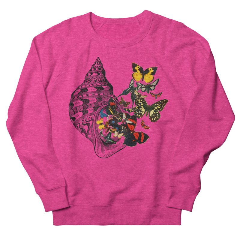 Beauty Within Men's Sweatshirt by Wild Roots Artist Shop