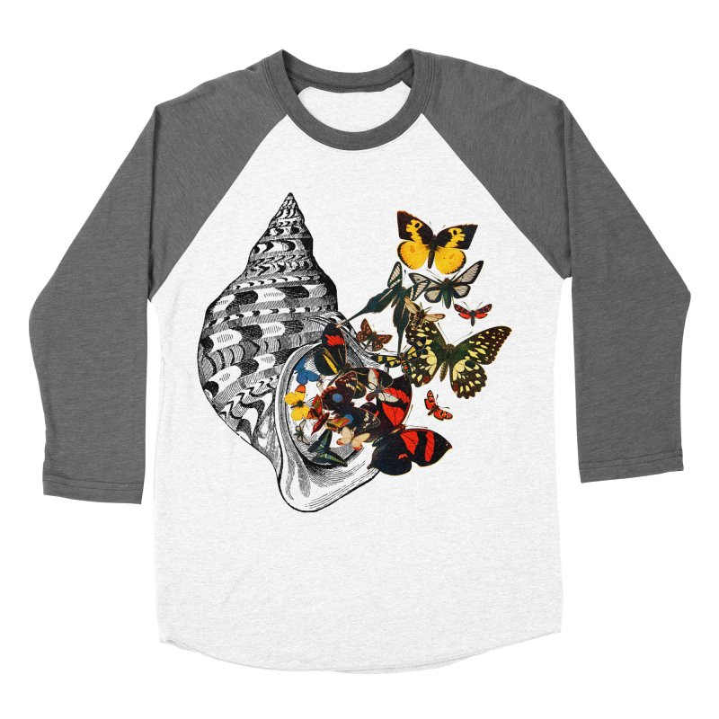 Beauty Within Women's Longsleeve T-Shirt by Wild Roots Artist Shop