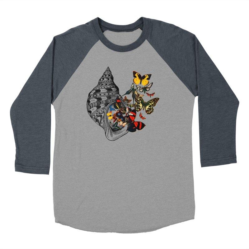 Beauty Within Men's Longsleeve T-Shirt by Wild Roots Artist Shop