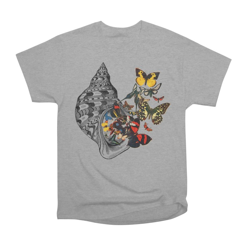 Beauty Within Men's Heavyweight T-Shirt by Wild Roots Artist Shop