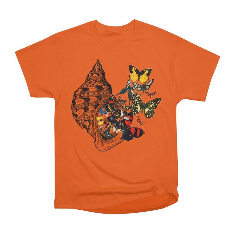 Beauty Within Women's Heavyweight Unisex T-Shirt by Wild Roots Artist Shop