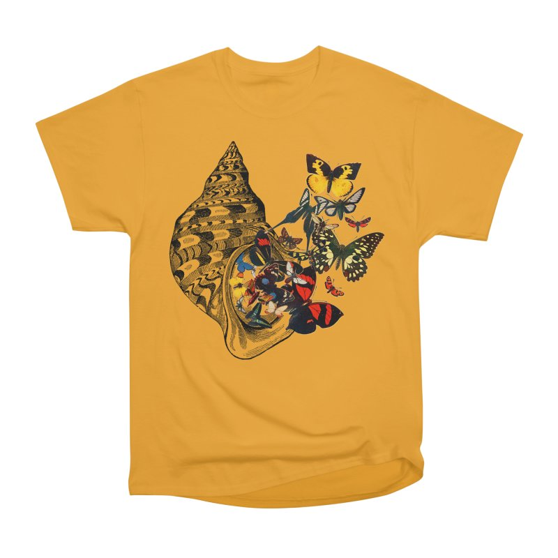 Beauty Within Men's Classic T-Shirt by Wild Roots Artist Shop