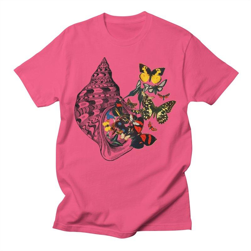 Beauty Within Women's Regular Unisex T-Shirt by Wild Roots Artist Shop