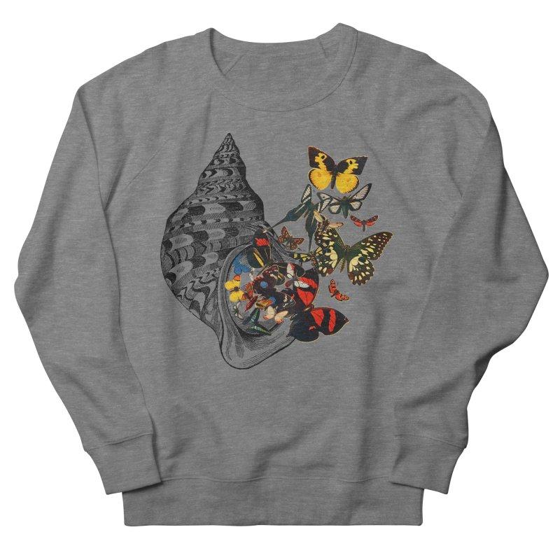 Beauty Within Women's Sweatshirt by Wild Roots Artist Shop
