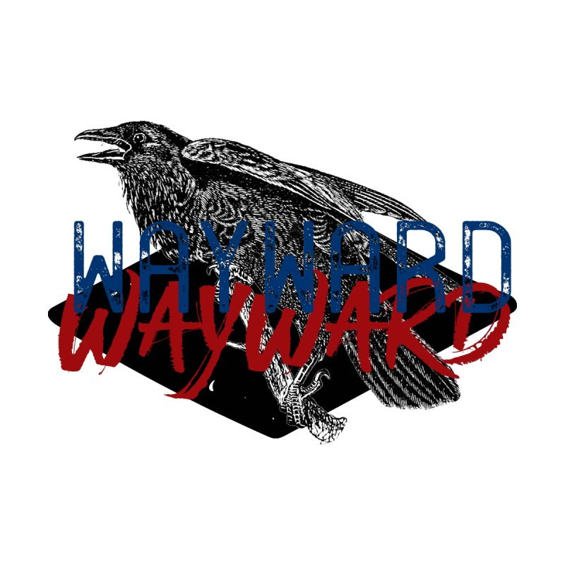 Wayward by Wild Roots Artist Shop