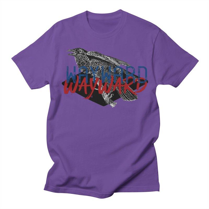 Wayward Men's T-Shirt by Wild Roots Artist Shop