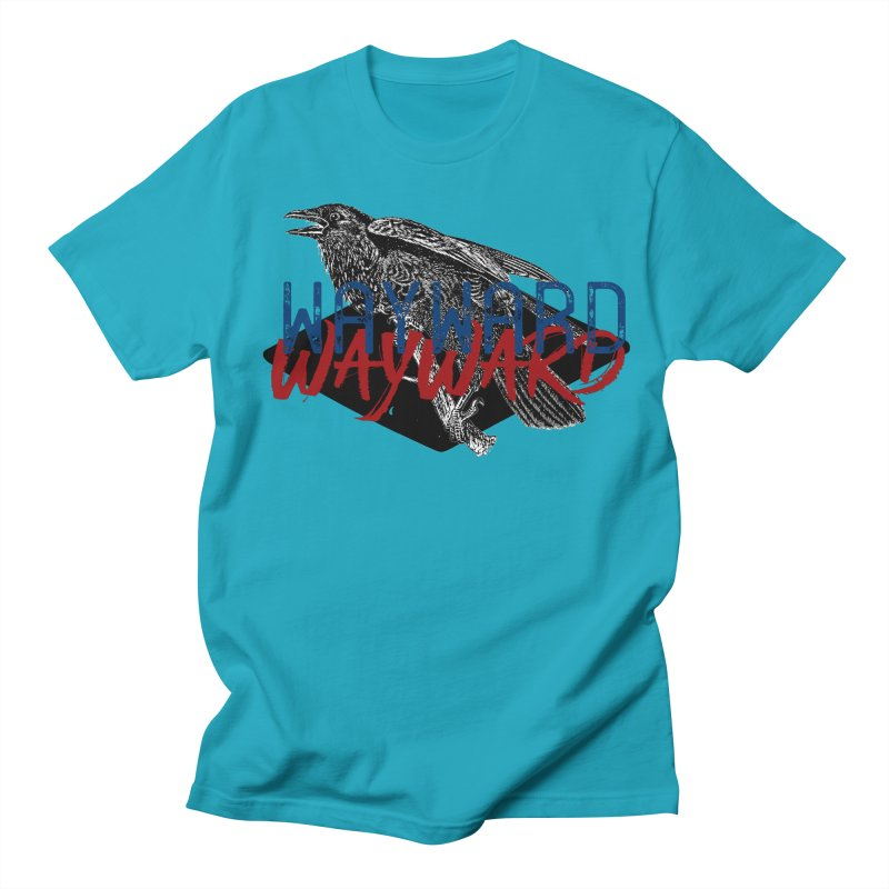 Wayward Men's T-Shirt by Wild Roots Artist Shop