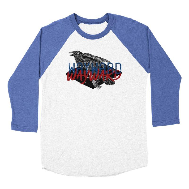Wayward Women's Longsleeve T-Shirt by Wild Roots Artist Shop