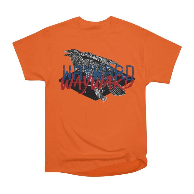 Wayward Men's  by Wild Roots Artist Shop