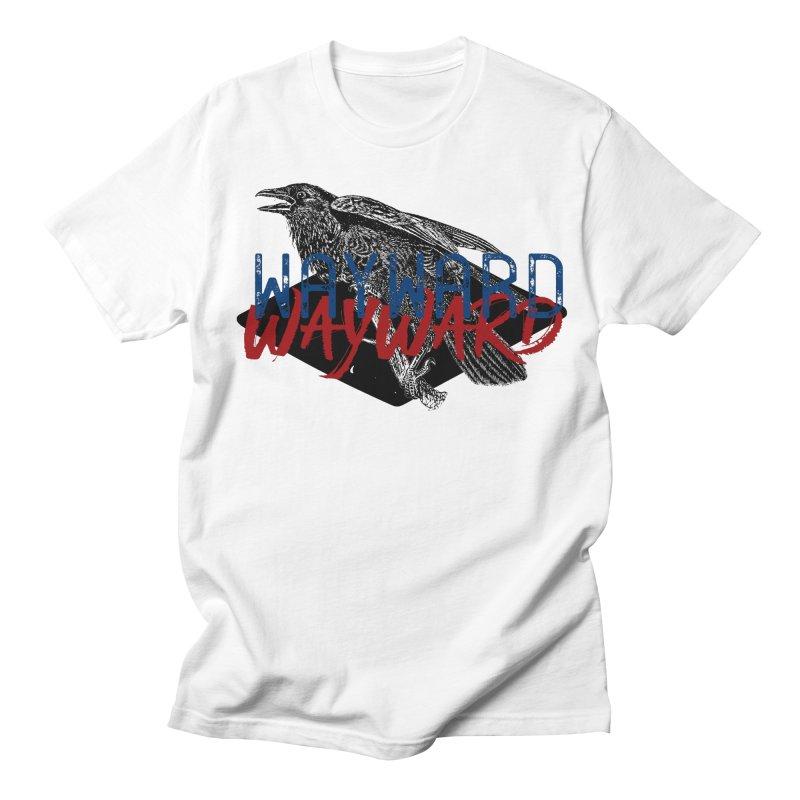 Wayward Women's Regular Unisex T-Shirt by Wild Roots Artist Shop