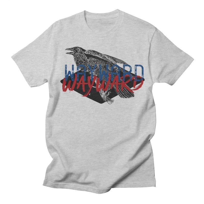 Wayward Men's Regular T-Shirt by Wild Roots Artist Shop