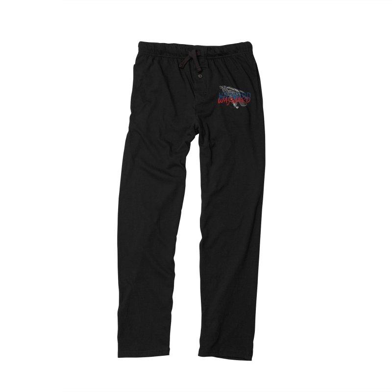 Wayward Men's Lounge Pants by Wild Roots Artist Shop