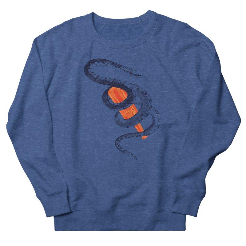 Drinking Buddy Version 2.0 Men's Sweatshirt by Wild Roots Artist Shop