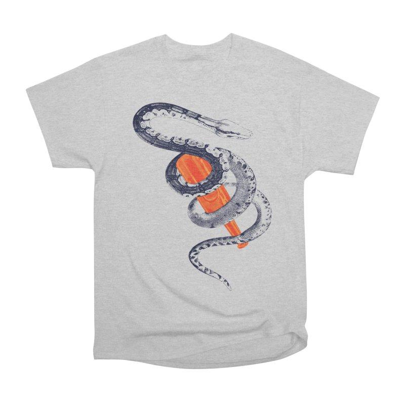 Drinking Buddy Version 2.0 Women's Heavyweight Unisex T-Shirt by Wild Roots Artist Shop