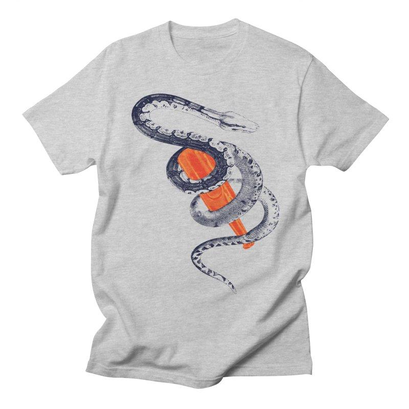 Drinking Buddy Version 2.0 Men's T-Shirt by Wild Roots Artist Shop