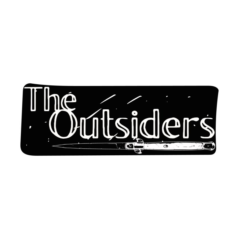 tHE oUTSIDERS by Wild Roots Artist Shop