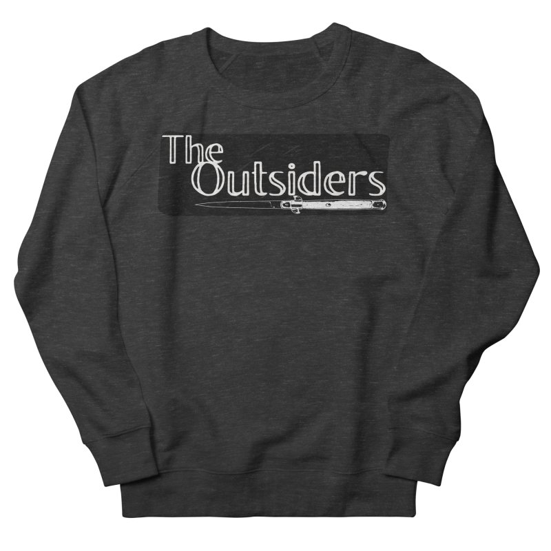 tHE oUTSIDERS Women's  by Wild Roots Artist Shop