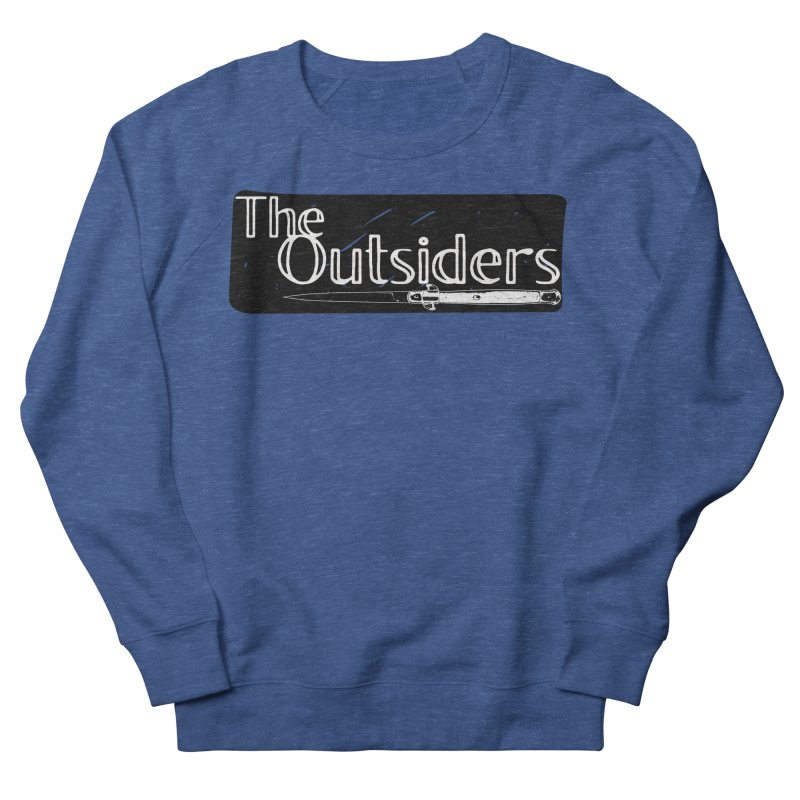 tHE oUTSIDERS Men's  by Wild Roots Artist Shop