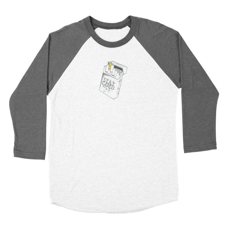 Stay Gold Women's Longsleeve T-Shirt by Wild Roots Artist Shop