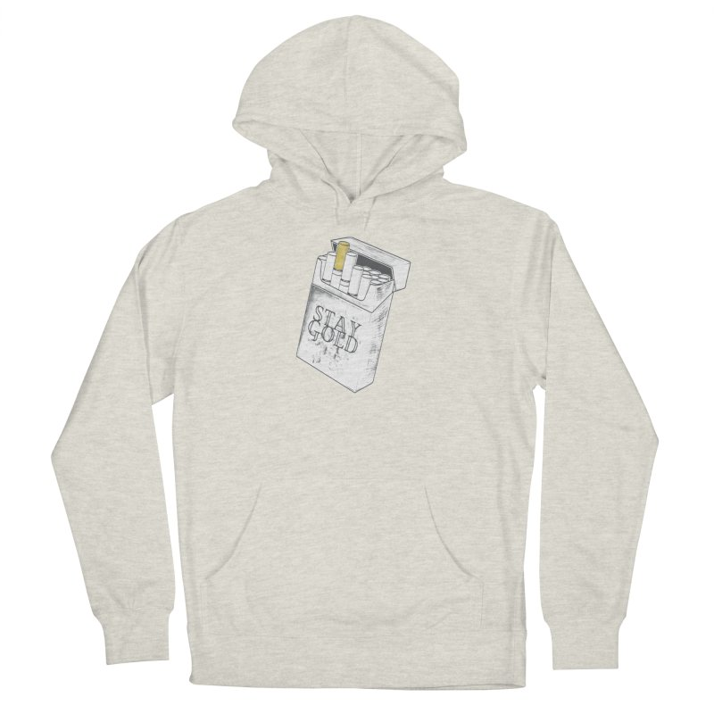 Stay Gold Men's  by Wild Roots Artist Shop