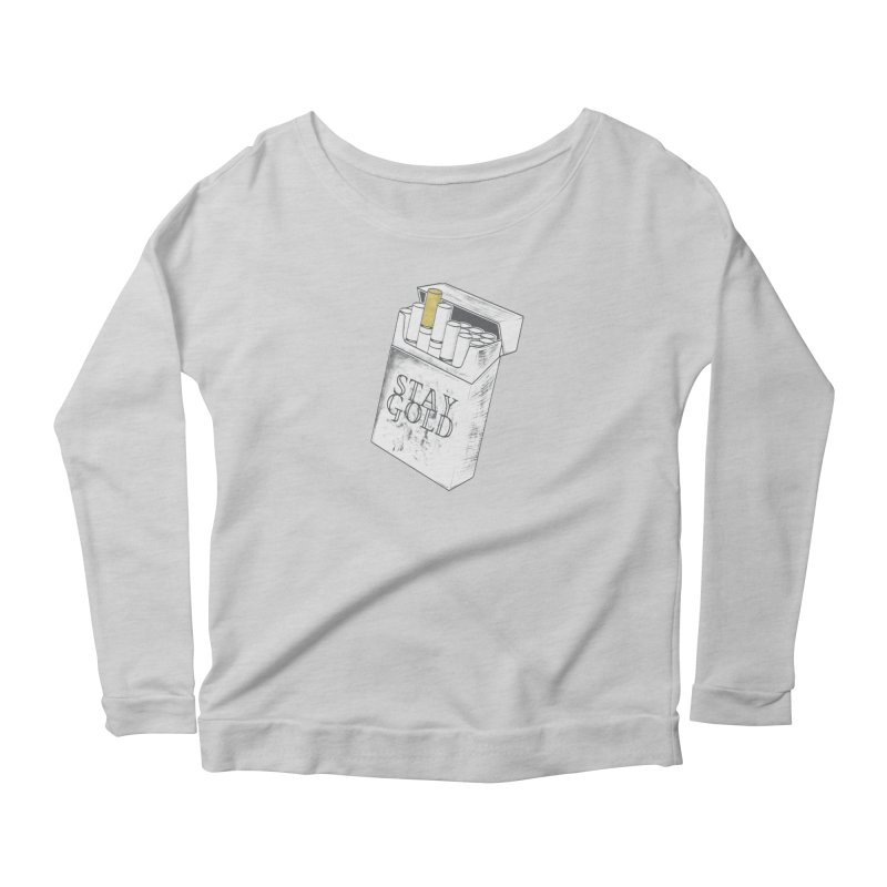 Stay Gold Women's  by Wild Roots Artist Shop