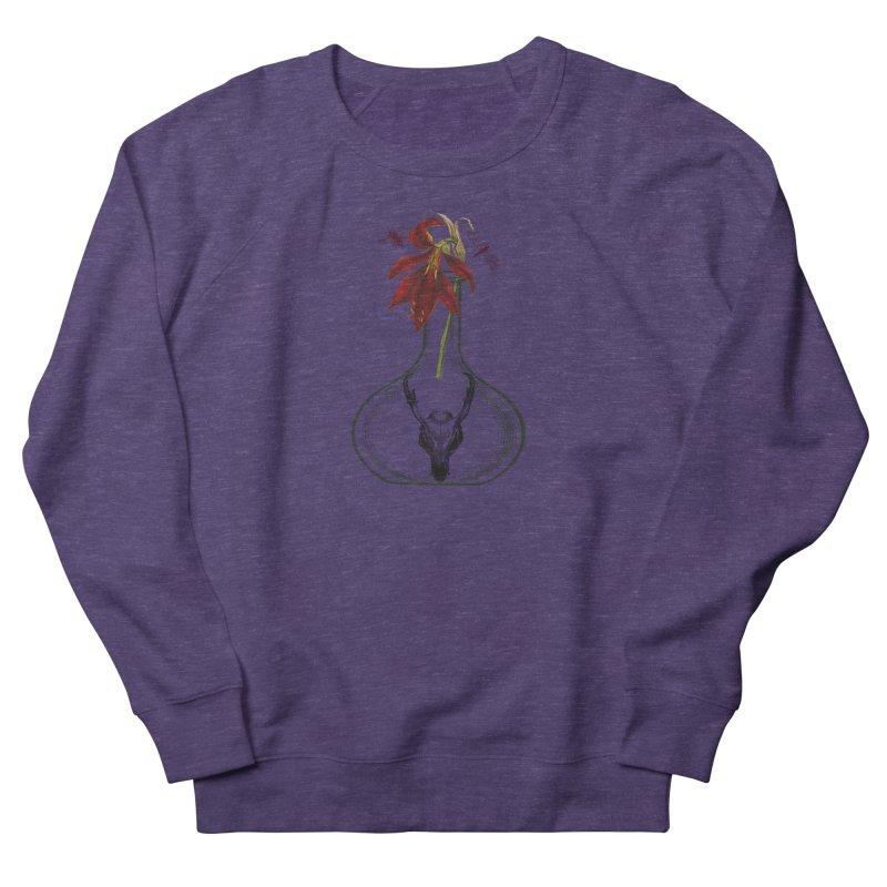 Apothecary Jar Women's Sweatshirt by Wild Roots Artist Shop