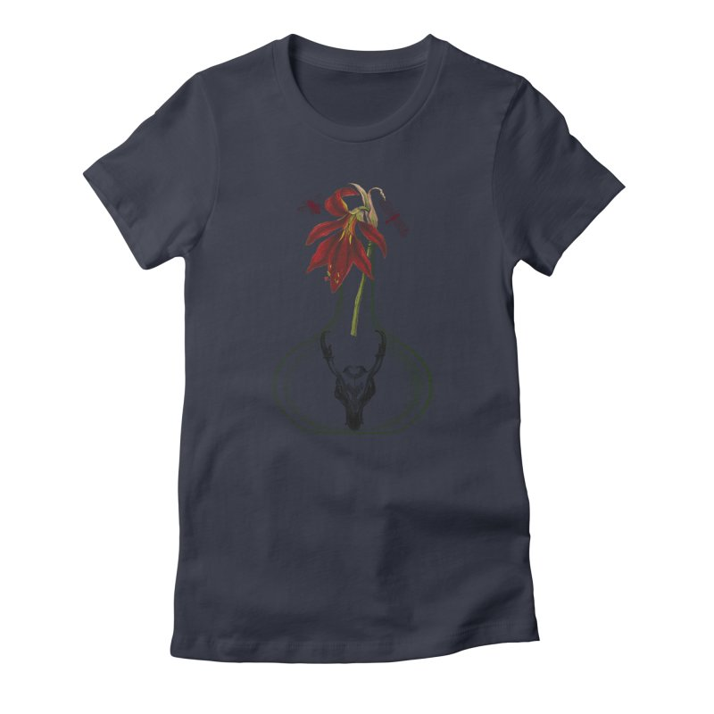 Apothecary Jar Women's T-Shirt by Wild Roots Artist Shop