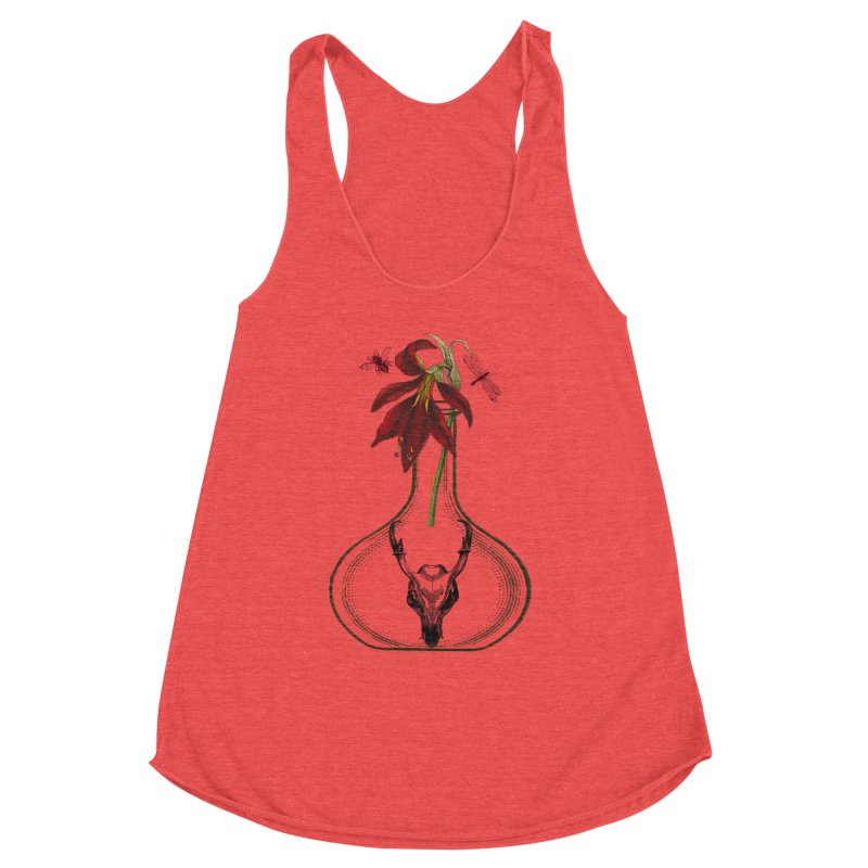 Apothecary Jar Women's Tank by Wild Roots Artist Shop