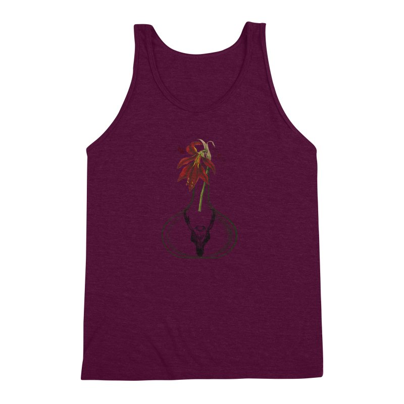 Apothecary Jar Men's Tank by Wild Roots Artist Shop