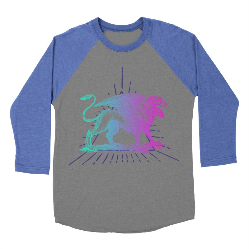 Griffin (V1.0) Women's  by Wild Roots Artist Shop