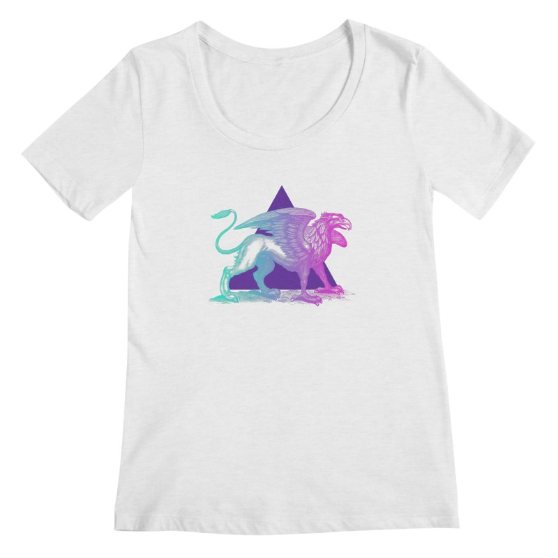Women's None by Wild Roots Artist Shop