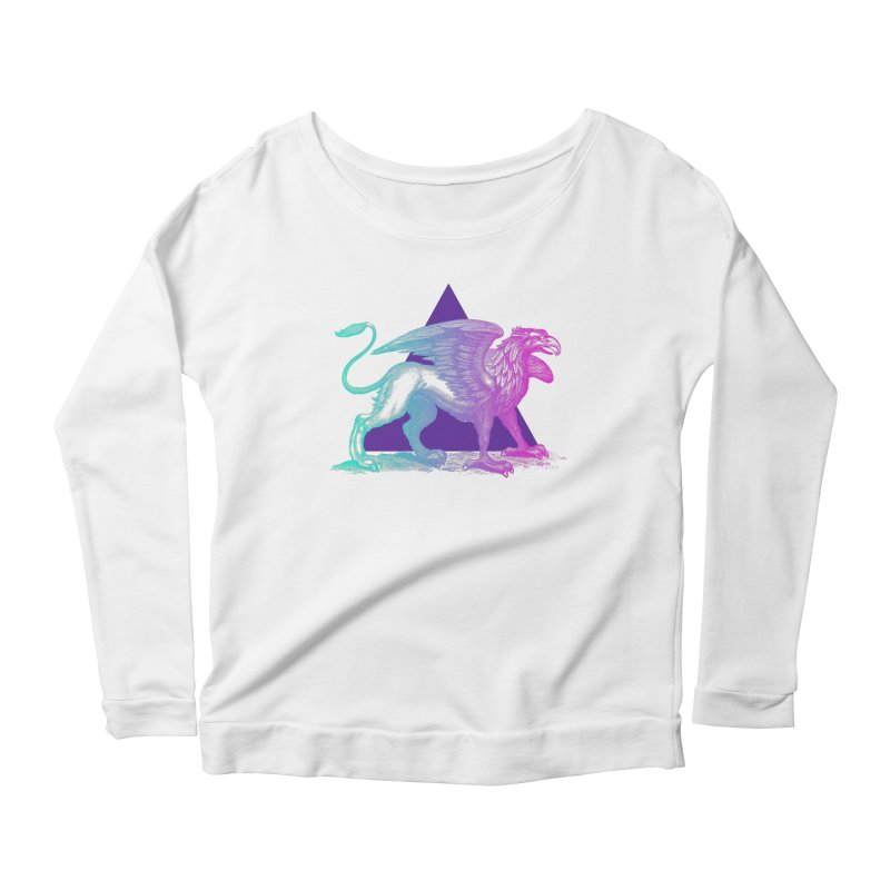 Griffin V2.0 Women's  by Wild Roots Artist Shop
